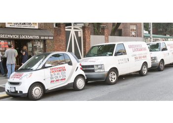 New York locksmith Greenwich Locksmiths