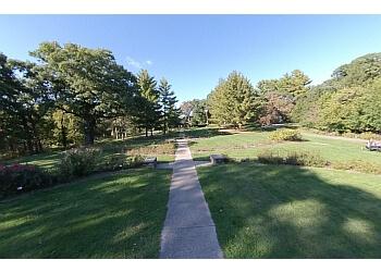 Des Moines public park Greenwood-Ashworth Park