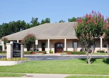 Arlington funeral home Greenwood Funeral Homes and Cremation