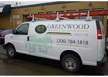 Seattle hvac service Greenwood Heating and Air Conditioning