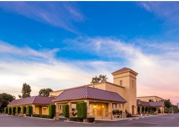 San Diego funeral home Greenwood Memorial Park & Mortuary