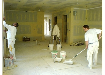 Chicago painter Greenworks Painting, Inc.