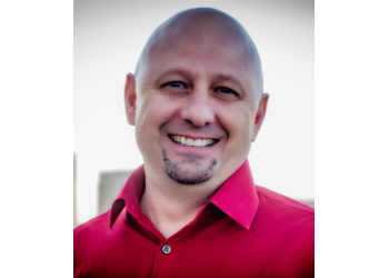 Detroit marriage counselor Greg Dudzinski, MS, LPC