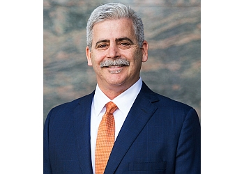 Santa Ana bankruptcy lawyer Greg Fitzgerald