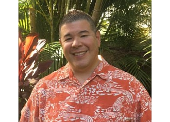 Honolulu dermatologist  Greg K. Sakamoto, MD