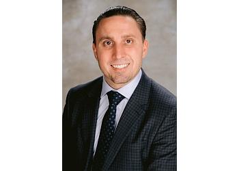 Columbus employment lawyer Greg Mansell