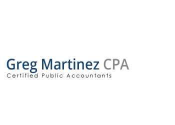 Chula Vista accounting firm Greg Martinez CPA, Inc.