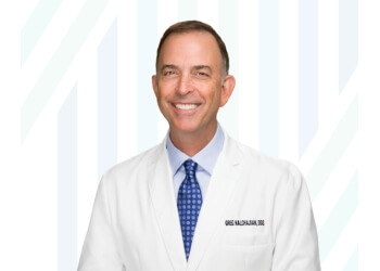 Fresno orthodontist Greg Nalchajian, DDS - NALCHAJIAN ORTHODONTICS