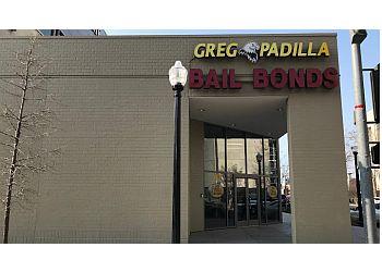 Sacramento bail bond Greg Padilla Bail Bonds
