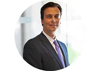 Knoxville real estate lawyer Greg Pratt