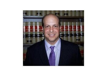 Houston employment lawyer Gregg M. Rosenberg