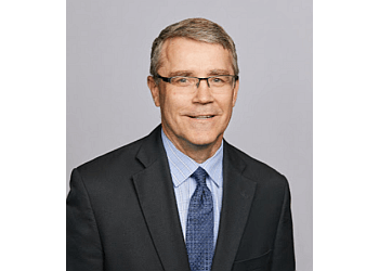 Mesquite personal injury lawyer Gregg Oberg