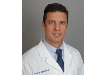 Palmdale orthopedic Gregg R. Sobeck, MD - LOS ANGELES ORTHOPAEDIC INSTITUTE