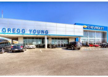 Omaha car dealership Gregg Young Chevrolet