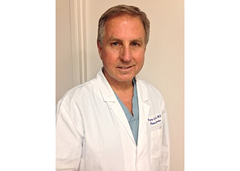 Escondido gynecologist Gregory A. Langford, MD, FACOG