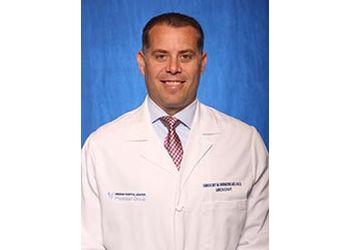Alexandria urologist Gregory Bernstein, MD, FACS