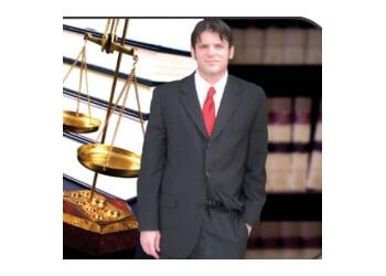 Denton divorce lawyer Gregory C. Goline