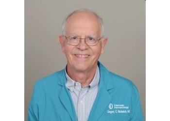 Eugene dermatologist Gregory C. Richterich, MD