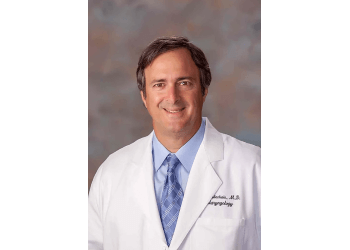 Lafayette ent doctor Gregory Duplechain, MD