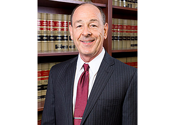 Corpus Christi personal injury lawyer Gregory H. Herrman