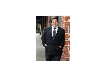 Visalia criminal defense lawyer Gregory Hagopian