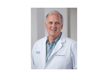 Fort Worth neurosurgeon Gregory Heath Smith, DO