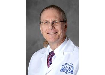 Detroit neurologist Gregory L Barkley, MD