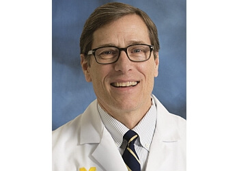 Grand Rapids primary care physician Gregory L. Hazle, MD