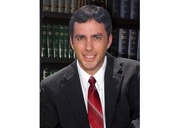 Honolulu divorce lawyer Gregory L. Ryan