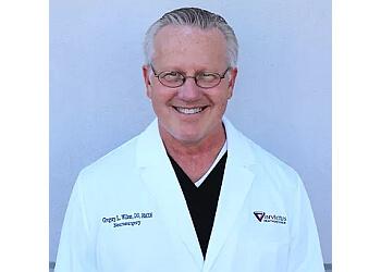 Tulsa neurosurgeon Gregory L. Wilson, DO, FACOS - INVICTUS HEALTHCARE SYSTEM