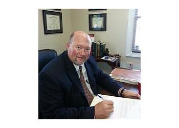 Fayetteville dwi & dui lawyer Gregory M. Byrd