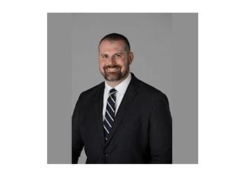Lexington personal injury lawyer Gregory M. Funfsinn - Hicks & Funfsinn, PLLC