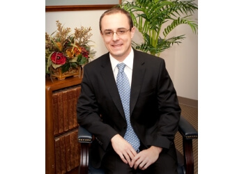 Spokane real estate lawyer Gregory M. George - MACOMBER LAW, PLLC