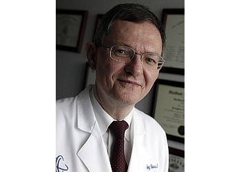 Las Vegas oncologist Gregory Obara, MD