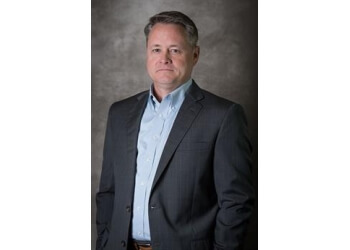 Clarksville divorce lawyer Gregory P. Patton