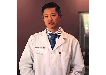 Oceanside plastic surgeon Gregory Park, MD