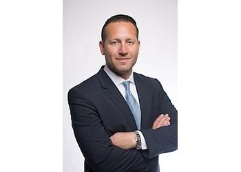 Atlanta employment lawyer Gregory R. Fidlon