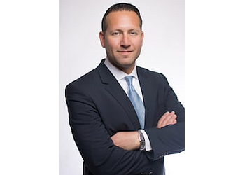 Atlanta employment lawyer Gregory R. Fidlon