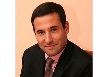 Boston immigration lawyer Gregory Romanovsky