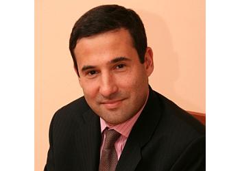 Boston immigration lawyer Gregory Romanovsky - ROMANOVSKY LAW OFFICES