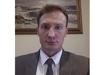 Gregory S.J. Beuke