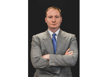 Wichita immigration lawyer Gregory S.J. Beuke