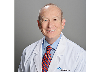 Springfield gynecologist Gregory S. Stamps, MD, FACOG