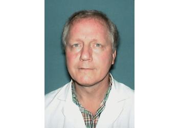 Tulsa neurologist Gregory Sinclair Connor, MD