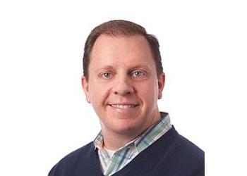 Santa Rosa neurologist Gregory T. Ackroyd, MD