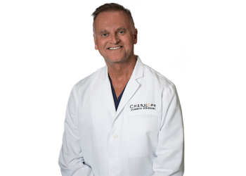 Indianapolis plastic surgeon Gregory W. Chernoff, MD, FRCS - CHERNOFF COSMETIC SURGERY