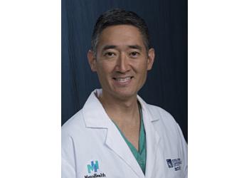 Cleveland gynecologist Gregory Y. Kitagawa, MD, FACOG