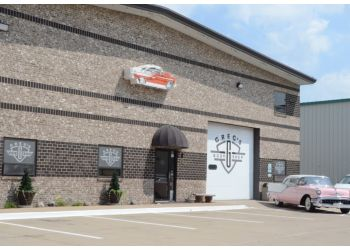 Joliet auto body shop Greg's Body Shop