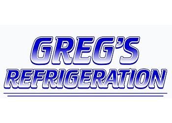 Pomona hvac service Greg's Refrigeration