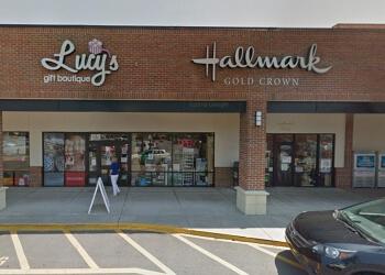 Jacksonville gift shop Gretchen's Hallmark Shop